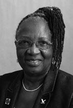 Dr. Joyce Roland